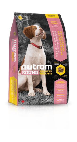 Nutram Sound Puppy 2,72 kg