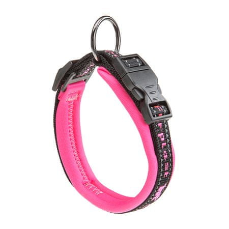 Ferplast Sport Dog C15/35 Collare, rózsaszín