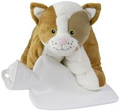 Hugo Frosch termofor dziecięcy - kotek
