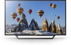 SONY telewizor LED KDL-48WD655