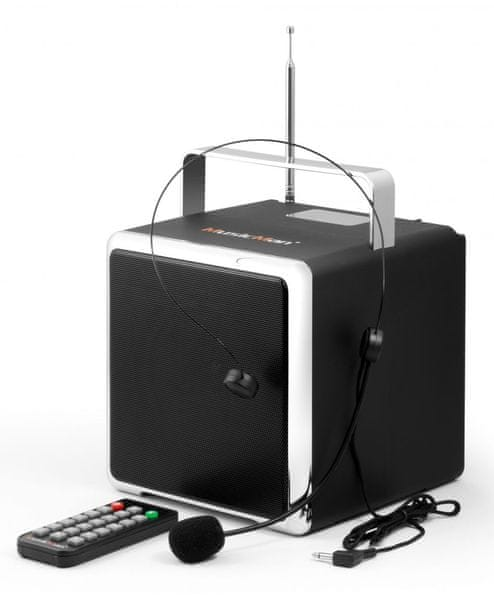 Technaxx MAXI Musicman (BT-X10)