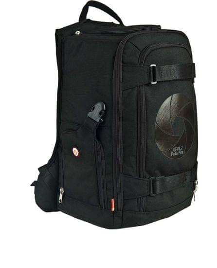 Target nahrbtnik Foto Fire (23933)
