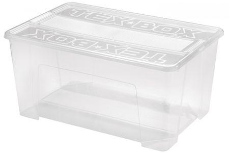 Heidrun kutija za pohranu Tex Box, 48 l