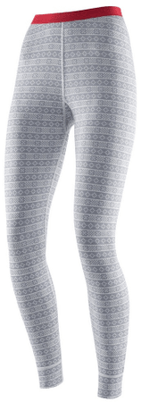 Devold Alnes Woman Long Johns Grey XS