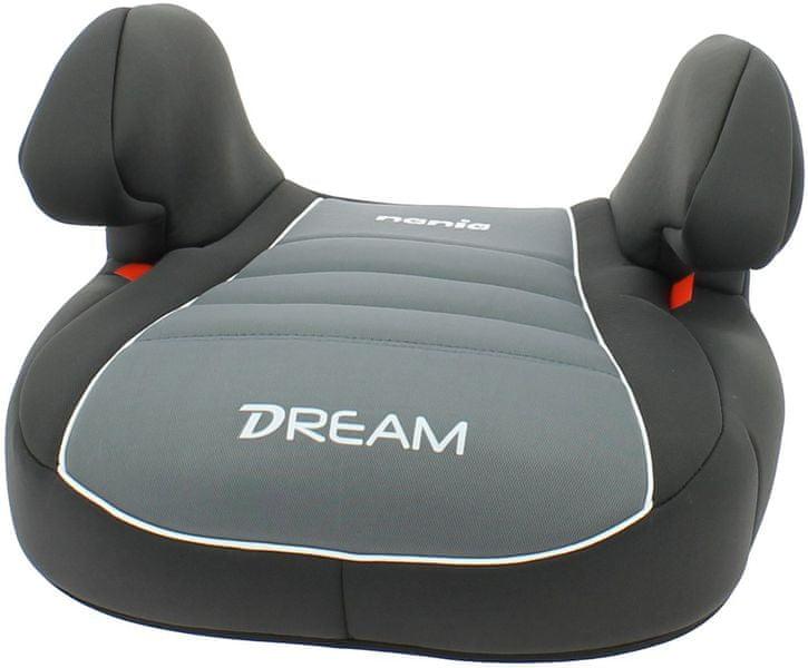 Nania Dream Luxe Agora 2015, Storm