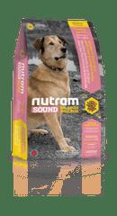Nutram hrana za odrasle pse Sound Adult, 13,6 kg