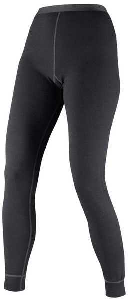 Devold Expedition Woman Long Johns Black M