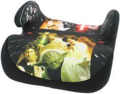 Nania avtosedež jahač TOPO CF Star Wars, Yoda
