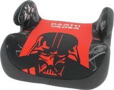 Nania avtosedež jahač Topo CF Star Wars, Darth Vader