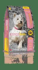 Nutram hrana za odrasle pse malih pasem Sound Adult Dog Small Breed, 2,27kg