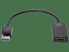 HP pretvornik DisplayPort v HDMI 1.4, (K2K92AA)