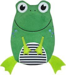 Hugo Frosch dziecięcy termofor Eco Junior Comfort - żabka