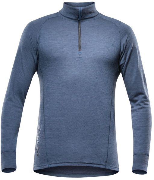 Devold Duo Active Man Zip Neck Night XL