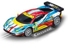 CARRERA GO Ferrari 458 Italia GT2