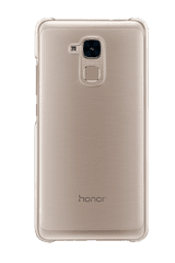 Honor ovitek za Honor 7 Lite, prozoren