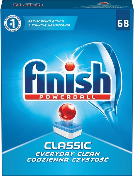 Finish Classic 68 ks