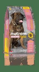 Nutram Sound Adult Dog Large Breed 13,6kg