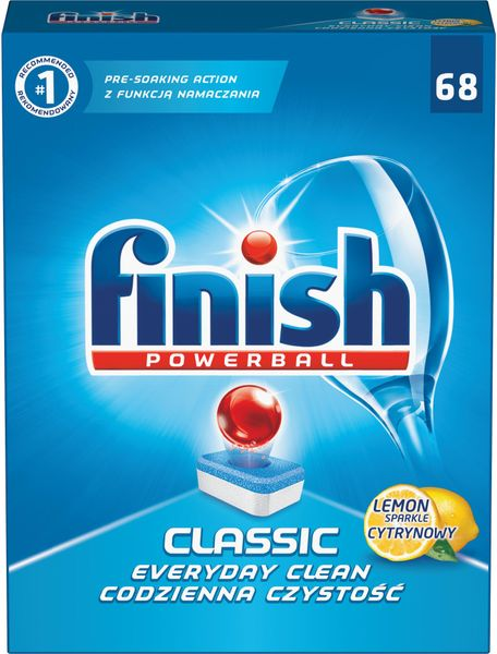 Finish Classic Lemon 68 ks