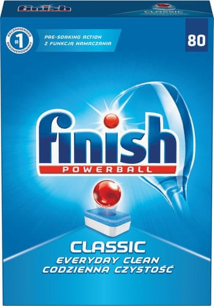 Finish Classic 80 ks