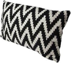 Hugo Frosch Designový polštář Lisabon z organické bavlny s Eco termoforem