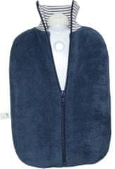 Hugo Frosch Eco Classic Comfort Melegvizes palack, Kék