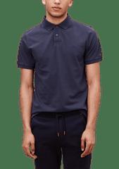s.Oliver férfi galléros póló