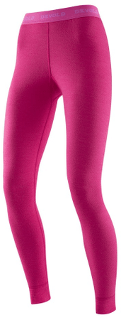 Devold Duo Active Woman Long Johns Cerise S