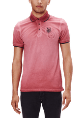 s.Oliver koszulka polo męska