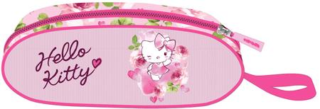 peresnica okrogla Hello Kitty loves you (19681)