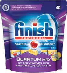 Finish Quantum Max Lemon 40 kosov