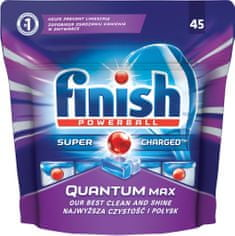 Finish Quantum Max 45 ks