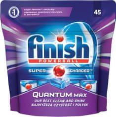Finish Quantum Max 45 ks