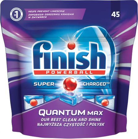 Finish Quantum Max 45 kosov