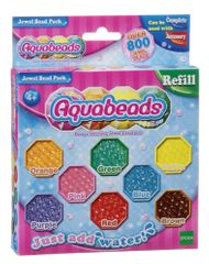 Aquabeads Souprava šperkové korálky