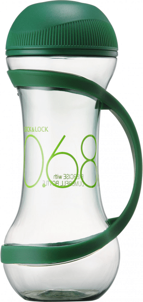 Lock&Lock Sportovní Láhev Činka 560 ml