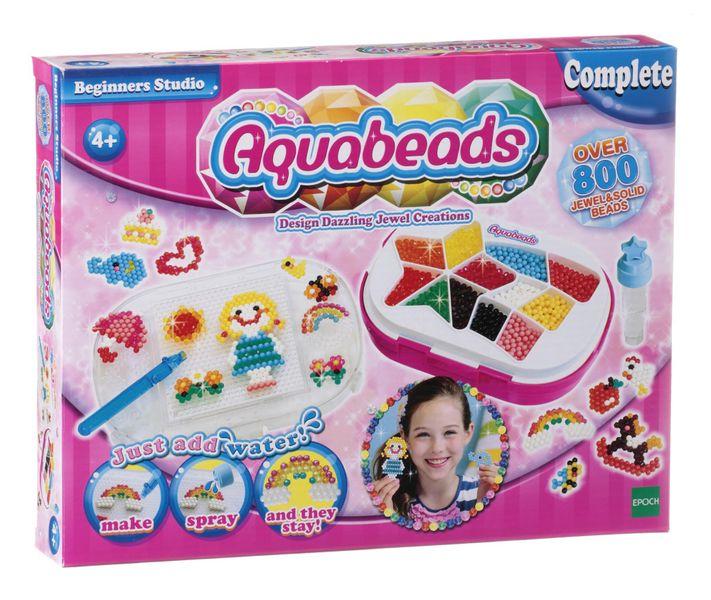 Aquabeads Souprava korálků pro začátečníky