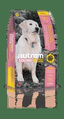 Nutram Sound Senior Dog 2,72kg