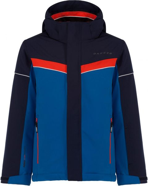 Dare 2b Mentored Jacket Oxford Blue 3-4 (104)