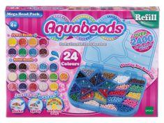 Aquabeads Velká souprava korálků