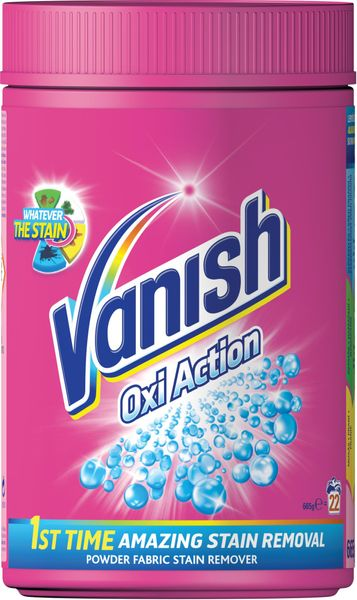 Vanish Oxi Action 665 g