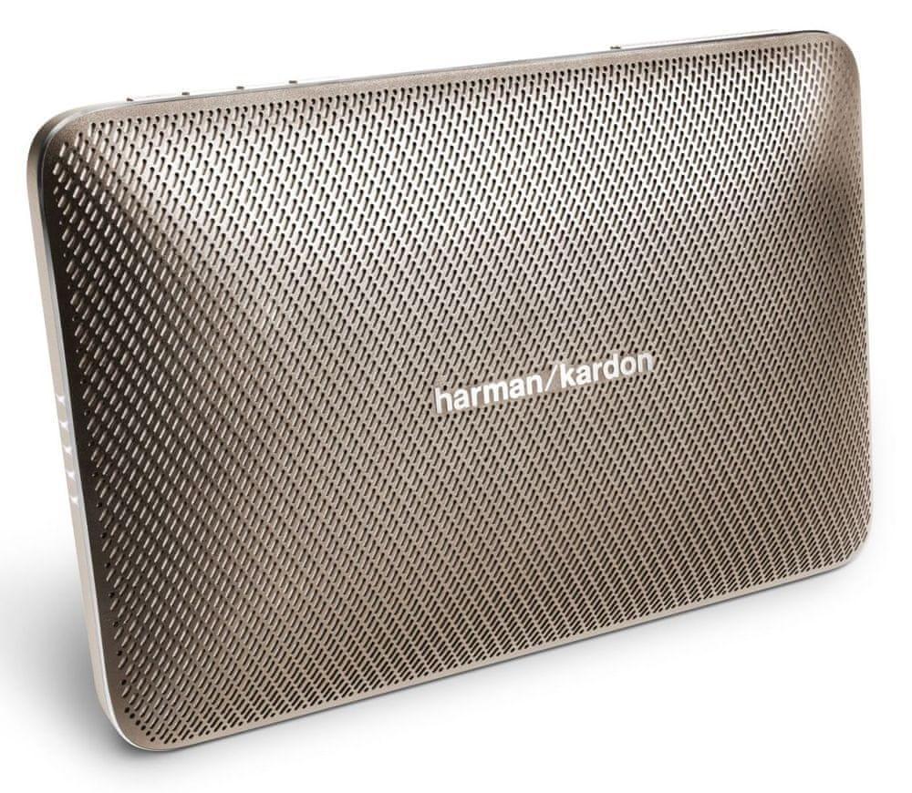 HARMAN/KARDON Esquire 2 přenosný reproduktor, šampaň