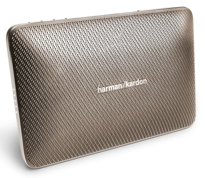HARMAN/KARDON Esquire 2, šampaň