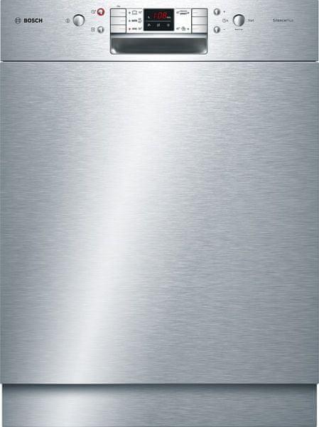 Bosch SMU59M35EU