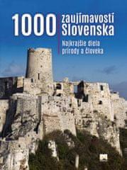 Lacika Ján: 1000 zaujímavostí Slovenska, 5. vydanie