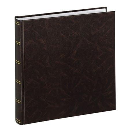 Hama foto album Birmingham, 30x30 cm, 100 strani, rjav