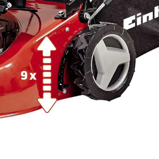Einhell benzinska kosilica GC-PM 46 (3404730)