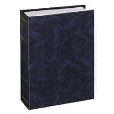 Hama foto album Birmingham. 12x16,5 cm, 100 stranica, plavi