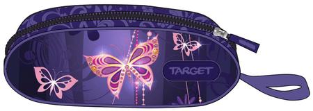 Target peresnica polkrožna Gold Butterfly (17984)