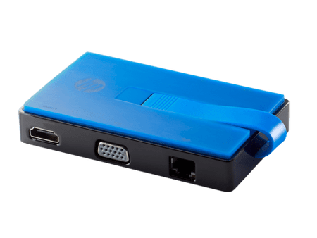 HP priklopna postaja USB Travel Dock