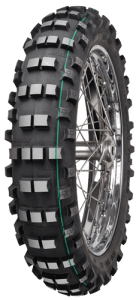 Mitas pnevmatika EF-07 Super Light 140/80 R18 70R TT